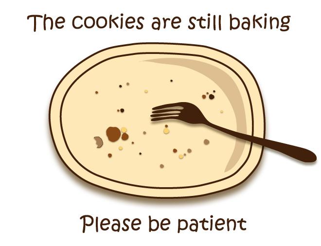 Isabellas Cookies Comeback Soon