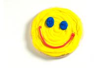Emoticon-Happy Smile II