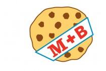 Milk + Bookies Cookie