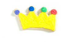 Crown w/ Jewels