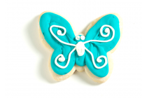 Easter Butterfly