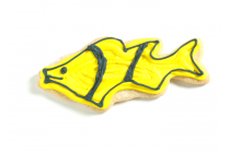 Fish Yellow