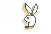 Playboy Bunny Logo II