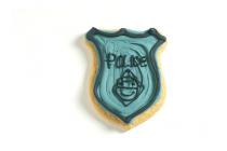 Police Badge